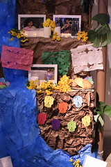 _DSC0311 (alnbbates) Tags: november2018 dayofthedead livingartsoftulsa tulsa oklahoma altars ofrendas altar ofrenda
