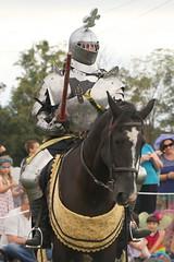 Jousting Knight (Itinerant Wanderer) Tags: pennsylvania buckscounty wrightstown villagerenaissancefaire
