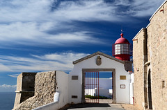 DCS_5316.jpg (mambouwman) Tags: lighthouse algarve gebouwen architectuur vuurtoren portugal
