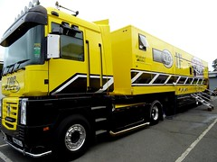 Tag Race Transporter BSB Sept 2018 Sony HX60-V (mrd1xjr) Tags: tag race transporter bsb sept 2018 sony hx60v anvil hire yamaha racing team