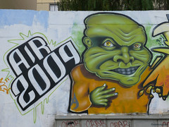 Graffiti & Street Art (paramonguino) Tags: p1270186jpg1 tenerife islascanarias canaryislands kanarischeinseln graffiti streetart