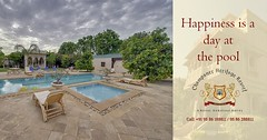 Pool-Party-Champaner-Heritage-Resort (Champaner Heritage Resort Halol) Tags: relaxing poolparty