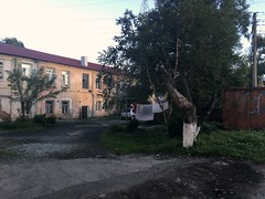 Vladivostok #25 (Fuyuhiko) Tags: vladivostok rusian federation primorsky krai примо́рье 沿海州 プリモーリイェ владивосток