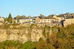 Bozouls, Aveyron (Vincent Prdm) Tags: bozouls troudebozouls aveyron village canyon trou