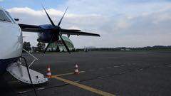 Charter Flug ESS 20181027 17