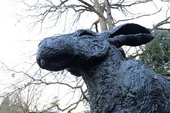 YSP (Miss Emma Gibbs) Tags: yorkshiresculpturepark ysp hares art installations sculpture sophieryder jb