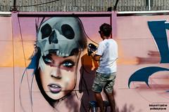graff sur seine (rascal76160) Tags: graff tag peinture art street