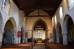 Pevensey (DarloRich2009) Tags: stnicolaschurch coe churchofengland anglican anglicanchurch church stnicolaschurchpevensey pevensey sussex eastsussex
