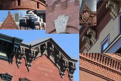 Burlington Architectural Elements (rsouthj) Tags: rsouthj burlingtonvt architecturalelements