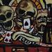 Max Beckmann, Still Life with Three Skulls, 1945 5/12/18 #mfaboston #artmuseum