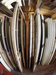 doors (chrisinplymouth) Tags: fisheye door forsale plymouth devon england uk city cw69x furniture recycling inexplore