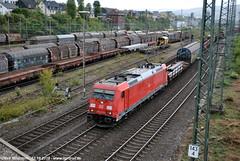 185 221 Hagen Hbf (B100S) Tags: db deutsche bahn ag elok baureihe 185