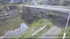 涸沼川加賀田ライブカメラ画像. 2018/10/20 11:48 (River LiveCamera) Tags: id1961 rivercode8303020002 ym201810 涸沼川 加賀田 ymd20181020