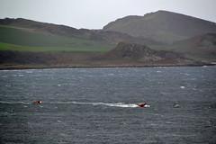 Arran & Largs Lifeboat (Zak355) Tags: rnli lifeboat lifeboats rothesay isleofbute bute scotland scottish rescue coastguard largslifeboat arranlifeboat