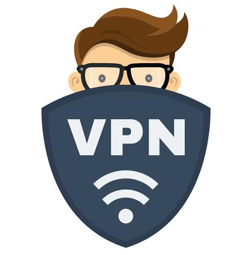 VPN-Icon by laboratoriolinux, on Flickr