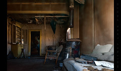 Home Sweet Home (Whitney Lake) Tags: historic goldrush california bodie interior decay abandoned ghosttown