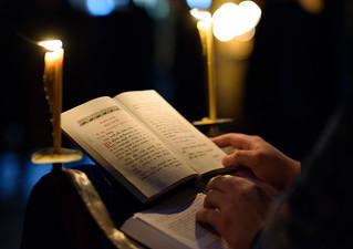 22-23 сентября 2018, Неделя 17-я по Пятидесятнице, перед Воздвижением / 22-23 September 2018, 17th Sunday after Pentecost