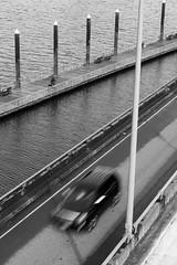 (fumble) Tags: blur river portland oregon usa