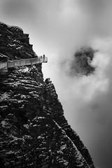 on dangerous paths (gato-gato-gato) Tags: alpen alpin alpine berneroberland berneseoberland gebirge grindelwald hochgebirge jungfrau jungfraujoch jungfrauregion leica leicammonochrom leicasummiluxm35mmf14 mmonochrom messsucher mondlandschaft monochrom swiss topofeurope wandern wanderung black digital flickr gatogatogato gatogatogatoch hike hiking rangefinder tobiasgaulkech white wwwgatogatogatoch bern schweiz ch manualfocus manuellerfokus manualmode schwarz weiss bw blanco negro monochrome blanc noir mensch person human pedestrian fussgänger fusgänger passant switzerland suisse svizzera sviss zwitserland isviçre landschaft landscape landscapephotography outdoorphotography berge mountains mountain fels stein stone rock
