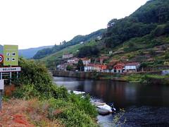 Belesar (Lugo) (sebastiánaguilar) Tags: 2018 belesar lugo galicia españa ríos agua