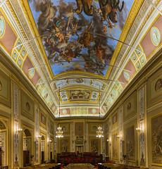 Palazzo dei Normanni (tomikaro) Tags: sicily palermo agrigento scopello cefalu italy vacation trip erice trapani