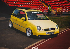KULTURSCHOCK 2018 (JAYJOE.MEDIA) Tags: vw lupo volkswagen low lower lowered lowlife stance stanced bagged airride static slammed wheelwhore fitment bbs bbswheels
