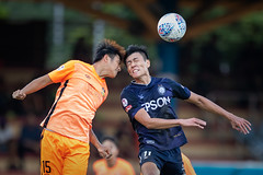 Headers (BP Chua) Tags: gifc hougang singapore league sgfootball sport football soccer header action man ball canon 1dx 400mm hufc