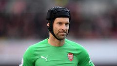 Cech: Arsenal have forgotten how to win Premier League titles (dsoccermaster) Tags: worldcup 2018 fifa world cup russia