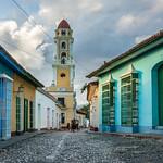 Trinidad, Cuba thumbnail