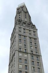11. Amiens, Tour Perret, woontoren van zevenentwintig verdiepingen, Auguste Perret (frans holtkamp) Tags: fransholtkamp noordfrankrijk france amiens augusteperret wolkenkrabber skyscraper woontoren tourperret