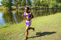 FLO06362 (chap6886@bellsouth.net) Tags: athletes athletics action sports highmiddleschool highschoolathletics boys girls team trees trails win water woods distance 5k xc usa