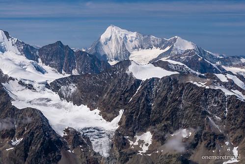 Weisshorn 4505 m