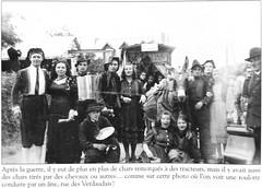Acignolais déguisés en gitans pour la Saint-Louis