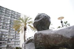 dali in marbella (freddie boy) Tags: salvadordali surrealism statue marbella statuepark