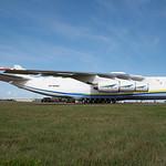 Antonov Design Bureau AN-225 UR-82060 thumbnail