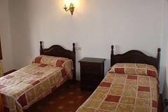 Dormitorio (brujulea) Tags: brujulea casas rurales priego cordoba casa carmela dormitorio