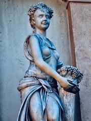 """""""Italy"""" Epcot (TimeKeeper57) Tags: vianapoli wdw disneyparks 2018 spring nikon florida orlando outdoors statue italy worldshowcase epcot waltdisneyworld"""