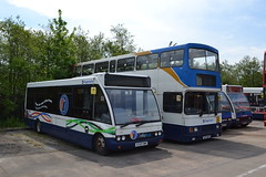 Stagecoach Cumbria & North Lancashire 47881 X249VWR - 16651 R251NBV - 47449 KX56TXN - 47774 PO56RPX (Will Swain) Tags: lillyhall depot open day 26th may 2018 bus buses transport travel uk britain vehicle vehicles county country england english north west stagecoach cumbria lancashire 47881 x249vwr optare solo williamsdigitalcamerapics101 16651 r251nbv 47449 kx56txn 47774 po56rpx