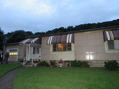 Lustron Home - 142 Edgwood Street (jcsullivan24) Tags: wheeling wv woodsdaleedgwoodneighborhoodhistoricdistrict lustron lustronhome