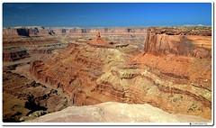Dead Horse Point State Park (Explore) (our cultural archive) Tags: canylands utahstatepark utah moab landscape nature geology deadhorsepointstatepark