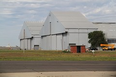 Hangars 4 and 5 at Avalon Airport (Marcus Wong from Geelong) Tags: airport aviation avalon lara avalonairport victoria australia