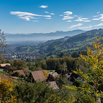 Railway Touring in Eastern Switzerland:  Day Trip from Chur to Lake Constance thumbnail