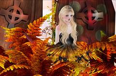 In the garden (♡ℓιℓα кαωαιι♡) Tags: moonsha wasabi moonamore disorderly catwa secondlife sl sweet slblogger sweetsl slkawaii secondlife:z=21 slcute slgirl secondlifeblogger {psychobyts} fashionsl fashion firestorm fantasy fantasysl cute cutesl cutie cutekawaiisl bloggersl blogger bloggersecondlife bento beauty bloggerkawaii bonita halloween halloweensl