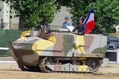 1914-1918 - La Victoire (2) (Breizh56) Tags: france saumur carrouseldesaumur2018 pentax 19141918