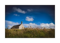 Chapelle saint Samson (SiouXie's) Tags: color couleur fuji fujifilm fujixe2 finistère 1855 siouxies bretagne brittany paysage landscape chapelle church