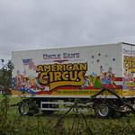 Uncle Sam's American Circus - Hollywood (near the Maypole) thumbnail