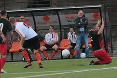 "HBC Voetbal • <a style=""font-size:0.8em;"" href=""http://www.flickr.com/photos/151401055@N04/44575752395/"" target=""_blank"">View on Flickr</a>"