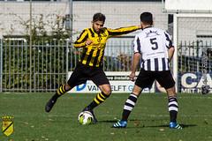 Baardwijk - Oosterhout-9428 (v.v. Baardwijk) Tags: baardwijk oosterhout voetbal competitie 3eklasseb knvb waalwijk