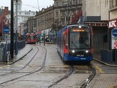 399203 (Jon Horrocks) Tags: 399203 class399 tram sheffield supertram sheffieldsupertram