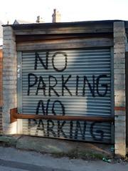 No Parking No Parking (the justified sinner) Tags: justifiedsinner noparking panasonic 17 20mm gx7 birmingham westmidlands